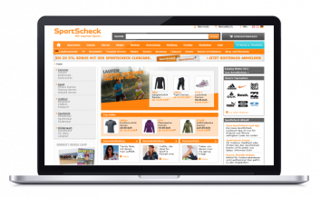 SportScheck Desktop