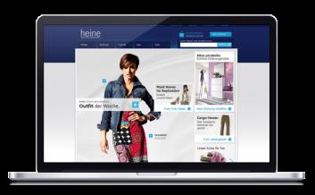 Heine Desktop