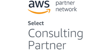 Querplex ist AWS Select Consulting Partner