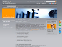 Illu ATOSS Website Internet SharePoint